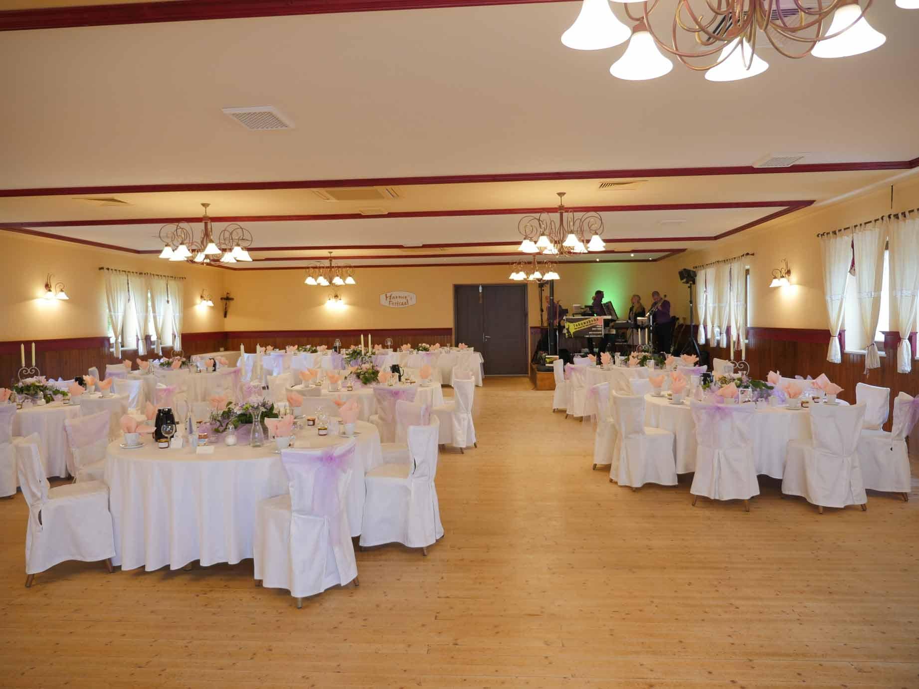 Hochzeit feiern umfeld fürstenfeldbruck