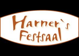 Harners's Festsaal Logo